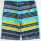 LOST Ah Yes Mens Boardshorts