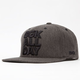 DGK All Day Chambray Mens Snapback Hat