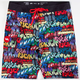 RVCA Get Up Mens Boardshorts