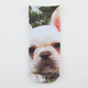 Frenchie Womens Ankle Socks