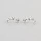 FULL TILT 4 Star Earrings