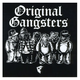 FAMOUS STARS & STRAPS Original Gangsters Sticker