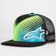 ALPINESTARS Nielsen Boys Trucker Hat