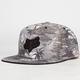 FOX Raid Mens Snapback Hat