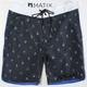MATIX Stokes & Hang Ups Mens Boardshorts