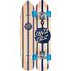 SANTA CRUZ Mini Haka Cruzer Skateboard