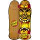 SANTA CRUZ Rob Tiki Cruzer Skateboard