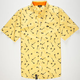 LRG Axman Mens Shirt