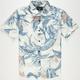 BILLABONG Birds Of Paradise Boys Shirt