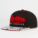 YOUNG & RECKLESS Big R Script Mens Snapback Hat
