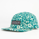 YOUNG & RECKLESS Royal Flower Mens 5 Panel Hat
