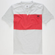 VOLCOM Big Stripe Boys Henley