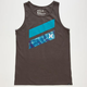 HURLEY Icon Slash Boys Tank
