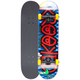 KROOKED Drive A Toy Large Full Complete Skateboard
