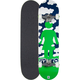 GIRL Sean Malto Crail Clouds Full Complete Skateboard - As Is