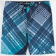HURLEY Phantom Catalina Bias Mens Boardshorts