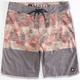 MATIX Aloha Camo Mens Boardshorts
