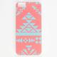 Tribal Geo iPhone 5/5S Case