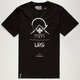 LRG Highest Times Mens T-Shirt