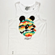 LRG Panda Dripper Mens Tank