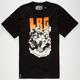 LRG Steady Lounging Mens T-Shirt
