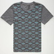 BLUE CROWN Aztec All Over Me Boys T-Shirt