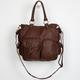 T-SHIRT & JEANS Multi Pocket Tote Bag