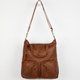T-SHIRT & JEANS Moto Stitch Pocket Tote Bag