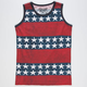 RETROFIT Patriotic Boys Tank