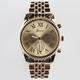 GENEVA Roman Numeral Watch