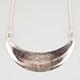 FULL TILT Diamond Dust Bar Necklace