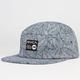 RVCA Ally Mens 5 Panel Hat