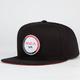 RVCA Two Tone Mens Snapback Hat