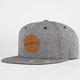 DC SHOES Cousins Mens Snapback Hat