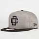 DC SHOES Vanderson Mens New Era Snapback Hat