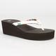 SANUK Springwater Womens Sandals