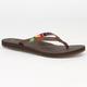 SANUK Maritime Womens Sandals