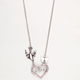 FULL TILT Love Necklace
