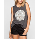 BILLABONG Goldenrod Womens Muscle Tank
