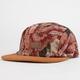 CHUCK ORIGINALS Tapestry Mens 5 Panel Hat
