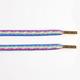 RASTACLAT Oval Shoelaces