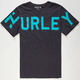 HURLEY Stadium Mens T-Shirt