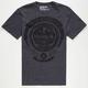 HURLEY Bannered Mens T-Shirt