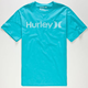 HURLEY One & Only Push Mens T-Shirt