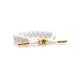 RASTACLAT Zion II Bracelet
