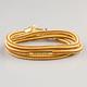 RASTACLAT Wrapped Round Lace Bracelet