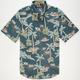 REYN SPOONER Polynesian Mens Shirt