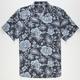 REYN SPOONER Hawaiian Paisley Mens Shirt
