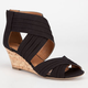 CITY CLASSIFIED Lawson Womens Wedges