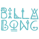 BILLABONG Sunbeam Stroll Sticker